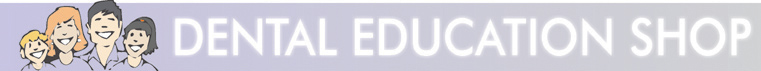 Dental Health & Education Shop Logo